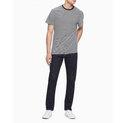 Quần Bò Calvin Klein Slim Fit Austin Blue Rinse Jeans Màu Xanh Tối Size 32
