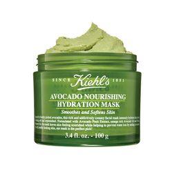 Mặt Nạ Bơ Kiehl's Avocado Nourishing Hydrating Mask