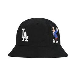 Mũ MLB X Disney Dome Hat La Dodgers Màu Đen Size 57H