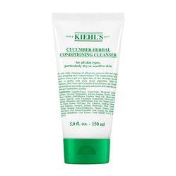 Sữa Rửa Mặt Dưa Leo Kiehl's Cucumber Herbal Conditioning Cleanser 150ml