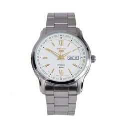 Đồng Hồ Seiko 5 Classic Automatic Japan Made SNKP15 SNKP15J1 SNKP15J Men's Watch Cho Nam