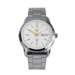 Đồng Hồ Seiko 5 Classic Automatic Japan Made SNKP15 SNKP15J1 SNKP15J Men's Watch Cho Nam