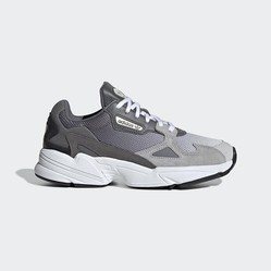Giày Adidas Falcon Grey One Two Grey Four EE5106