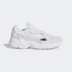 Giày Adidas Originals Falcon W Triple White B28128
