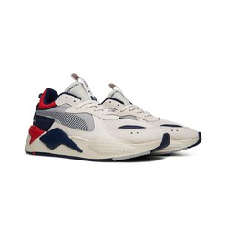 Giày Sneakers Puma RS-X Hard Drive Mens Blue & Red