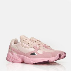 Giày Thể Thao Adidas Falcon W Pink Sneakers Màu Hồng