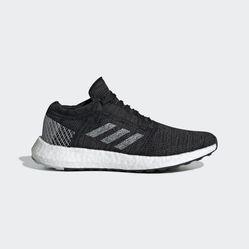 Giày Thể Thao Adidas Pureboost Go Black/Grey Cho Nữ