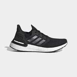 Giày Thể Thao Nữ Adidas Ultraboost 20 Shoes Màu Đen