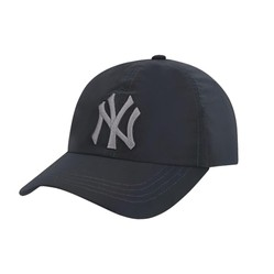 Mũ MLB 3M Adjustable Cap New York Yankees Màu Đen