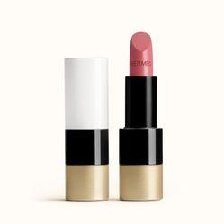 Son Rouge Hermès Satin Lipstick 18 - Rose Encens
