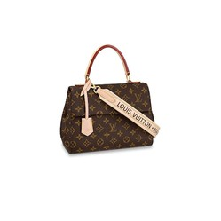 Túi Xách Louis Vuitton Cluny BB Monogram