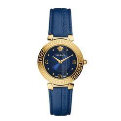 Đồng Hồ Versace Blue Daphnis V16040017