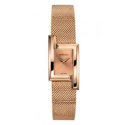 Đồng Hồ Versace Greca Icon Rose Gold VELU00619