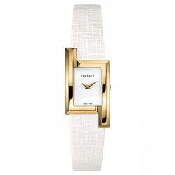 Đồng Hồ Versace Versace Greca Icon White Watch VELU00219