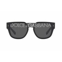 Kính Mát Dolce & Gabbana DG4356F Cho Nam