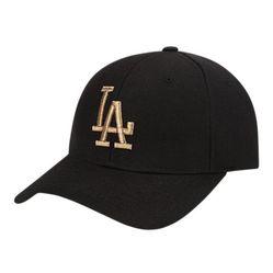 Mũ MLB CPIG L.A Dodgers Màu Đen