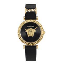 Đồng Hồ Versace Palazzo Empire Greca Watch VEDV00119 37mm Cho Nữ