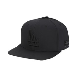 Mũ MLB Coolfield Shadow Snapback Los Angeles Dodgers Màu Đen