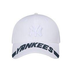 Mũ MLB Yankees 32CPTI831 Màu Trắng