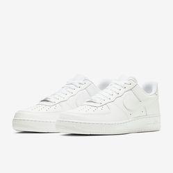 Giày Nike Air force 1 Low White 314192-117 Màu Trắng