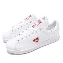 Giày Sneaker Adidas Stan Love Màu Trắng Size 37