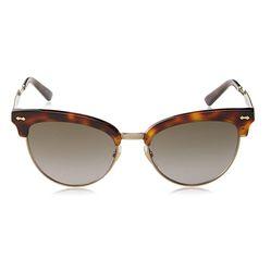 Kính Mát Gucci GG0055S Sunglasses 002 Havana Màu Nâu