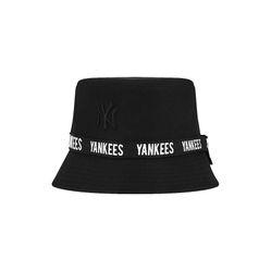 Mũ MLB Webbing Detail Street Bucket Hat New York Yankees Size 59H