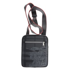 Túi Đeo Chéo Burberry Bags For Men Màu Xám