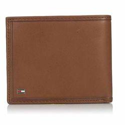 Ví Nam Tommy Hilfiger Men's Leather - 31TL220055 Màu Nâu
