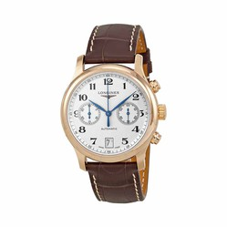 Đồng Hồ Nam Longines Master Collection 18K L2.669.8.78.3