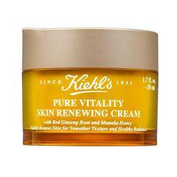 Kem Dưỡng Ẩm Trẻ Hóa Làn Da Kiehl's Pure Vitality Skin Renewing Cream 50ml