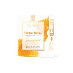 Mặt Nạ Foreo Manuka Honey Masque 6 Miếng