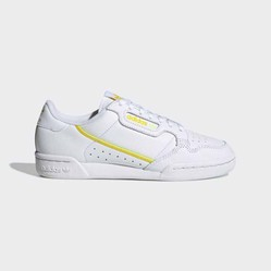 Giày Sneaker Adidas Continental 80 Màu Trắng