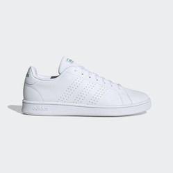 Giày Thể Thao Adidas Neo Grand Court Base EE7690 Màu Trắng