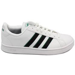 Giày Thể Thao Adidas Neo Grand Court EG5943 Màu Trắng