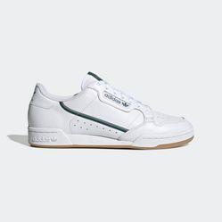 Giày Thể Thao Adidas Original Continental 80 FV2873 Màu Trắng