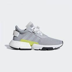 Giày Thể Thao Adidas Pod-S3.1 B42056 Màu Xám