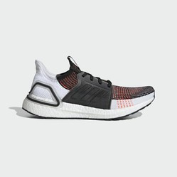 Giày Thể Thao Adidas Running Ultraboost 19 G27519 Màu Trắng Xám