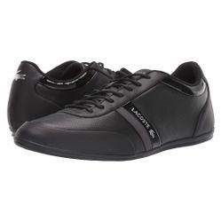 Giày Thể Thao Lacoste Storda Sport 419 Màu Đen Size 42
