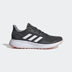 Giày Thể Thao Nữ Adidas Duramo 9 EG8672 Màu Xám