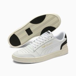 Giày Thể Thao Puma Ralph Sampson Lo Perforated Soft Trainers 372395-03-400 Màu Trắng Size 40.5