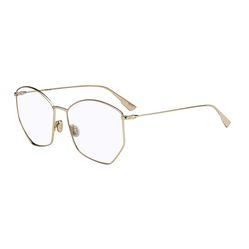 Kính Mắt Cận Dior Stellaire O4 Gold 58/15/145 Women Eyewear Frame