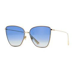 Kính Mát Dior Society 1 J5G84 Blue Gradient Màu Xanh Blue