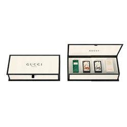 Set Nước Hoa Gucci Beauty Miniature Collection 4 Chai Cho Nữ