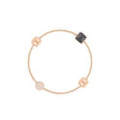 Vòng Đeo Tay Swarovski Remix Collection Spike Bracelet