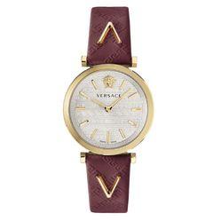 Đồng Hồ Nữ Versace V-Twist Gold - VELS00519