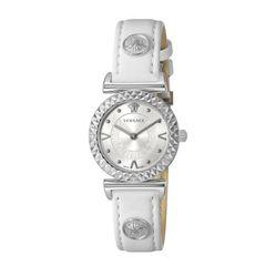 Đồng Hồ Nữ Versace Vanity White - VEAA00218