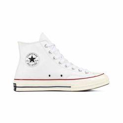 Giày Converse Chuck 1970s High  All White Màu Trắng