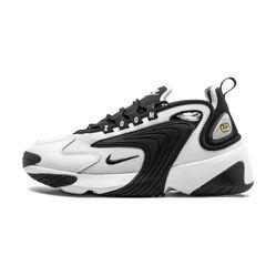 Giày Nike WMNS Zoom 2K Phối Màu Đen Trắng Size 36.5