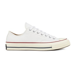 Giày Sneaker Converse Chuck 1970s Low – All White Màu Trắng